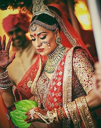 #wedding-bride #bipashabasuwedding