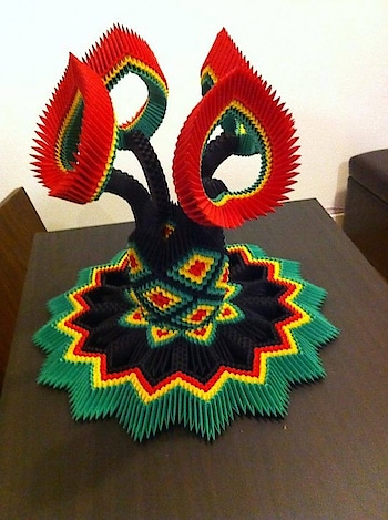 #papercraft #paperflowers  #pinterest