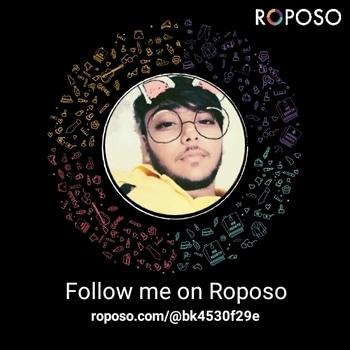 #new_user #followme #surat #bk