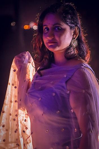 Feels like Aishwarya Rai from Aaj Jane ki Zidd Na Kro 😂 . . . . #diwali  #fashionphotography  #fashionblogger  #fashion  #blogger  #outfitideas   #chandigarhfashionblogger  #chandigarhblogger  #chandigarh  #mdblogs  #ethnic  #festival  #beautiful-life  #designer  #designer #night   #earrings  #dupatta  #diwali2018  #delhifashionblogger  #mumbaifashionblogger  #bangalorefashionblogger  #be-fashionable  #thebnbmag #portraitphotography  #portrait  #diwali #makeup  #makeupgoals #roposodiwali