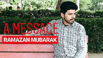 Ramadan Mubarak New Video with a social message is live on my Youtube channel. Video link is in the page bio do watch and share it with all your Friends.  Do subscribe @theliberalindian if you haven't subscribed it yet Channel link is in the page bio.Jai Hind 🇮🇳 Join me on #Instagram #Snapchat #Twitter #Roposo @AamirMudassir #Facebook @AamirVlogger #YouTube (The Liberal Indian)  #AamirMudassir #youtuber  #delhiyoutuber  #viner  #Entertanier #TheLiberalIndian #TLI #AamirVlogger #FitAamirKhanVlogs #indianyoutuber  #youtubeindia  #ytcreatorsindia  #vines  #desivines  #desiviner #funnyvines #ramadanmubarak  #ramadan_mubarak  #ramadan2018
