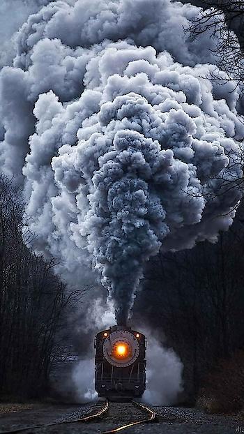 #bestcapture  #edited  #train  #fogg