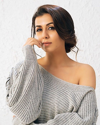 #nikkigalrani actress latest stills