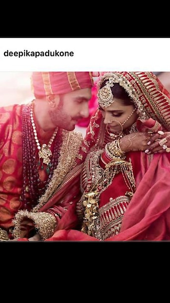 #finally 😍 #deepveer #exclusive #roposo #filmistan