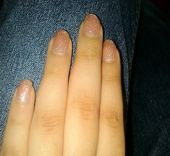 new ##nail paint##loved it##