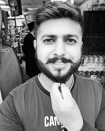 #mustache #ownabbas #shave #beard #bearded-men #bangs #beard-model