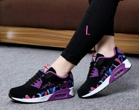 1.Sports shoes for running & gym purpose  @1430+$hp  5/6/7/8/9 sizes avl Pre book 24-25 days...sk  2.,Track suit set  S M L  @1350 +shp  Pre book 24-25 days....sk