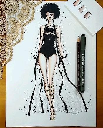 #streetstyleblogger #fashionbloggerstyle #fashionblogger #art #drawing #illustration #fashiondesigner