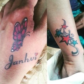 #tattoo #tattoolove #tattoogirl