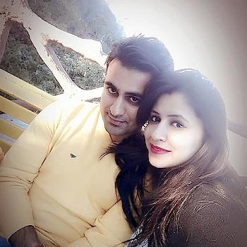 couple goal#love#birthdaymonth #birthday #surprise #lansdowne #tipandtop #uttrakhand_diaries #😊