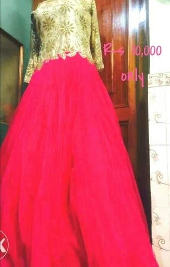 #Designerdress #onlyfor #10thousandrupees #Grab #beautifullqueendress #beautifull color #dresses