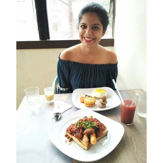 #food #foodgram #foodpost #foodpic #foodporn #foodgasm #foodgawker #igfood #igfoodie #thegoanfoodie #cuisine #everydayfood #simpletocook #verysimplefood #GoaGirl #indianfoodblogger #blogger #bloggerlife #indianblogger #travelblogger #travelindia #India #TravelDiaries #wanderlust #wanderluster #travel #followme #traveling