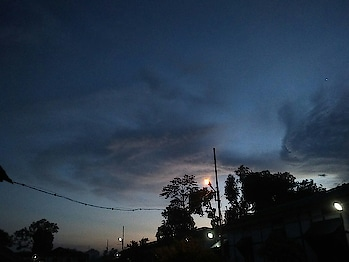 photography practice..! #photo #photography #clouds #night #image #season