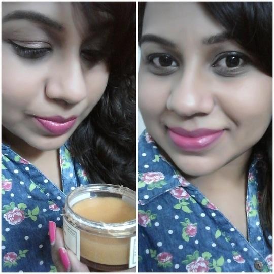 New blog post on Khadi gold peel off mask review ☺ . . . #review #reviewoftheday #peeloffmask #khadi #skincare #skincareblogger #skincaretips #roposoblogger #indianblogger #herbal #herbalskincare