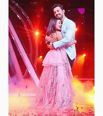 Cute couple😍😍😍😍😍 #nehakakkar  #himanshkohli #cute  #cutenessoverloaded  #couplegoals  #couplesphotography  #couplegoals #couplelove  #love  #love-is-only-love  #himansh  #himanshkohli #photography #be-fashionable #adorablelook