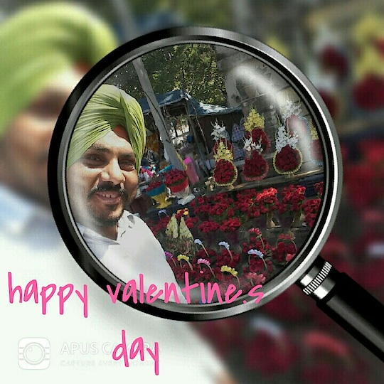 happy valentine .s.day