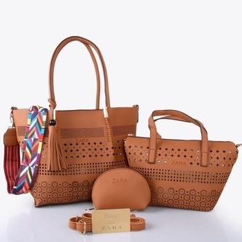 Zara 3pc Combo Set 1st Copy 7a Quality For price please Inbox, Call or WhatsApp Whatsapp.7307350695 Call.9876019929 Code. 99139318549pt http://jjcollections.weebly.com #zara #zarabag #zaraforwomen #ladiesbags #zarawomen #womensapparel #women-fashion #women-branded-shopping #women-style