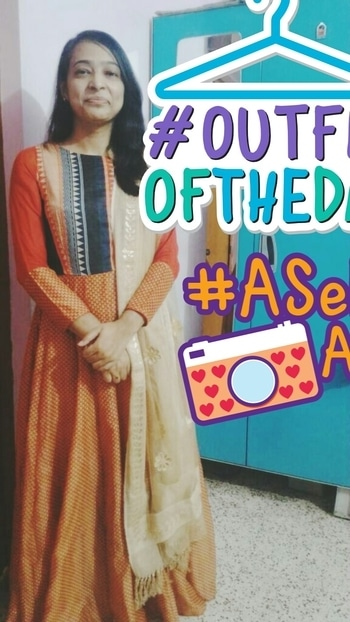 #aselfieaday #outfitoftheday