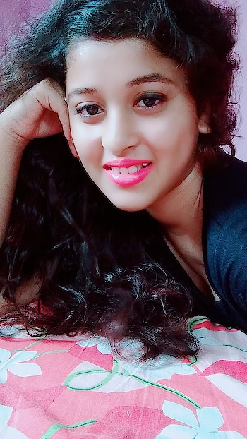 Believe in yourself. You will definitely be successful. #march2018 #beautyguru #vlogger   #vloggerlife #makeupartistindia #naturalmakeup #pinkglow