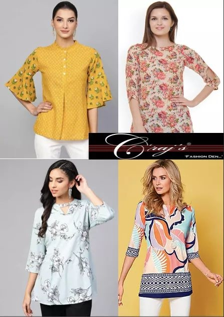 #crajs #ladies #ladieswear #ladiesfashiononline #ladiesshopping #ladiesdress #ladiestrends #ladiestop #ladiestops #ladiesapparel #ladiesshirt #ladies tops #women #women-fashion #women-style #women-branded-shopping #women-clothing #womens-wear #womens-fashion #womentunic #fashion #fashionables #fashionation #fashion model #plus #plussizefashion #plussize #plussizeclothing #plussizemodel #plussizebeauty #vogue #wholesaler #wholesalebazar #wholesaleexport #wholesaleprice #wholesale_fashion #retailer #supplier #rs.100 #flatrate #fashionden #crajs.com