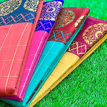Beautiful sarees #SAREES #vasan 9886066322