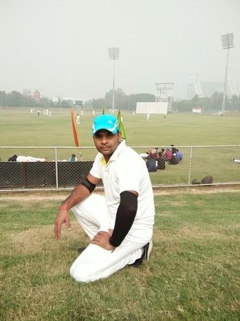 play cricket on Sunday