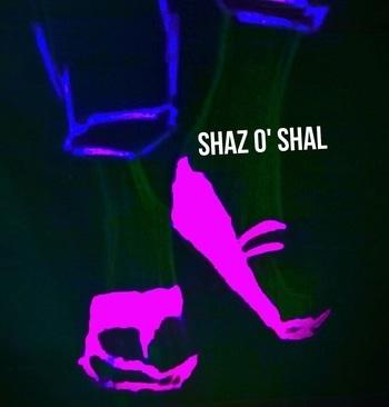 """FUTURISTIC WOMEN'S TECHNICAL SANDALS S/S 18""  . Designed for INTERNATIONAL Top WOMEN DJ'S of TOMORROWLAND MUSIC FESTIVAL @tomorrowland @tmlbytomorrowland @festivaladvisor @romorrwolandillustrated by Shaz O' Shal @shazoshalofficial  / #shazoshal #shal #shal #sos #shazoshalblog #shazoshalofficial #djfashion #productdesign #futursitic #dj #topdj #internationaldj #womendj  #footwear  #footweardesign #technicialproduct #technicalsandals #future #futuristic #womenscouture #sandals  #tomorrowlandbrasil2016 #Tomorrowland18 morrowland18 #tomorrowland2018 #tomorrowlanddj #ss18 #2018 #roposo @roposocontests"