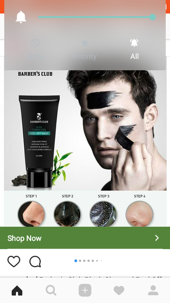 by this product yo can get rid of pimples for men u can buy in Amazon or flipcart