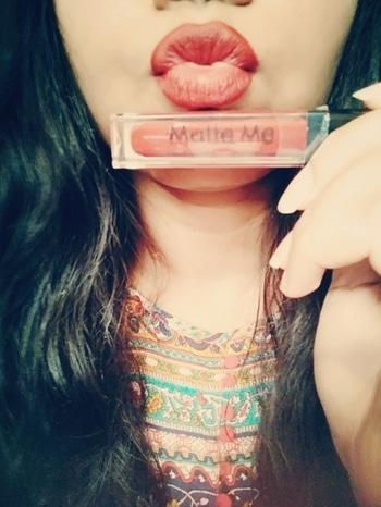 #redlipcolor#mattme#love#mattelips#makeup