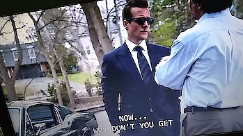 Harvey Specter is so hot 😍😌 #suit #hot #harvey #harveyspecter #classy #styles #roposo #roposo-style
