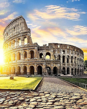#ancient #rome #Italy #different-is-beautiful