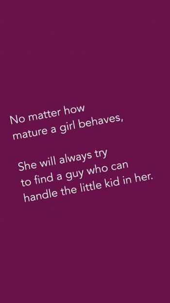 #girlish ##girls #thoughts