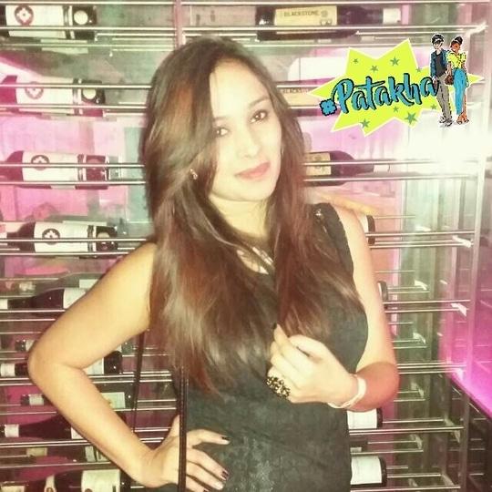 #patakha #swag #soroposo #roposoblogger #Patakha