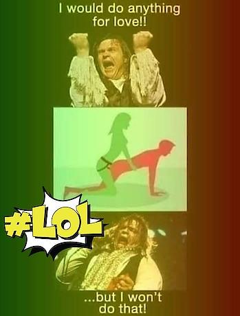 #laughingoutloud
