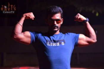 """® """"It is better to conquer yourself than to win a thousand battels"""" 🗡️🗡️🗡️🗡️🗡️🗡️🗡️🗡️🗡️🗡️🗡️🗡️🗡️🗡️🗡️🗡️ ➡️Ravi'sCrossFit Coimbatore - For CrossFit Training and Diet planner  🔄DM and follow Us🔄 @raviscrossfit  @crossfitravi_coimbatore   Stay Fit, Stay young, Ravishankar Ravi'sCrossFit  https://www.youtube.com/channel/UC_OxFR3_czFXURITn1sTSsw  https://raviscrossfit.com  https://www.instagram.com/raviscrossfit/  🏹🏹🏹🏹🏹🏹🏹🏹🏹🏹🏹🏹🏹🏹🏹🏹 #biceps #bicepsworkout #bicepscurl #bicepsofinstagram #bicepstraining #Coimbatore #India #ig_india #insta_india #Tamil_Nadu #people #portrait #competition #sport #mcm #fit #fitfam #fitspo #fitness #athlete #strength #fist #bestsong #performance #influencer #concert #stadium #determination #energy #champion"""