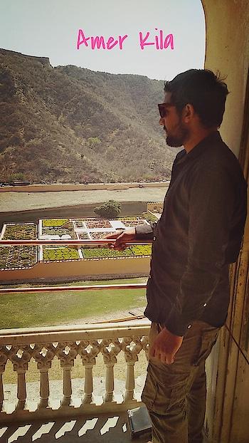 #goodevening #friends #picoftheday  #desi #jaat #in #jaatitude #mood  #beauty  #awesome  #look  #amer-kila #jaipur  #rajasthan
