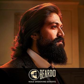 #bearded-men yash