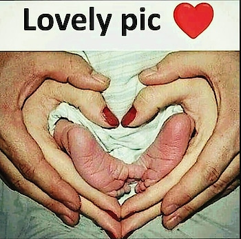 😘😘Cutest😍 Family Father, Mother, Small baby #lovelypic #wow
