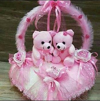 cute teddies ☺💖👌