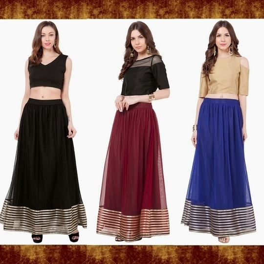 Striped Mesh Maxi Skirt! A great skirt to wear in this wedding season!  #shopping #onlineshopping #mesh #meshskirt #skirt #skirtlove #weddingseason #stripedskirt #oxblood #black #cobaltblue #fashion