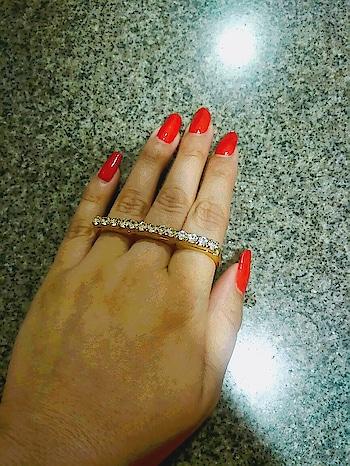 handphotography#red-hot #nailpaint #sexy #sasyshoes #be-fashionable #followmeoninsta @bishtgeetanjali