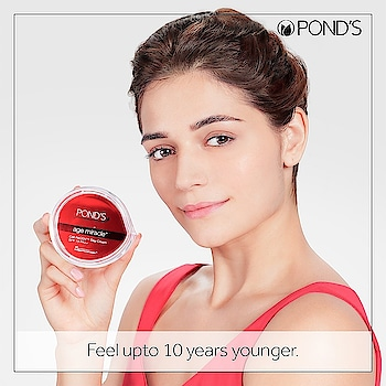 #pond's age marical Day cream  rs-649