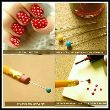 You can make a dotter for your nail art with these simple tricks💅🏻💅🏻💅🏻  #nails #nails2inspire #nailartwow #nail-addict #nailfashion #nailartpromote #nailsoftheday #nailsoftheday #nailart #nailartaddicts #nailartlove #naillover #nailtips #nailartistry #nailarttutorial #nailartpics #nailcaretips #nailcaretricks #roposonails #roposonailart #roposo #roposostylefiles #roposogal #roposobeauty #roposomakeup #ropososkin #ropososkincare #roposodaily #roposodiaries #roposodiva #roposoaddict