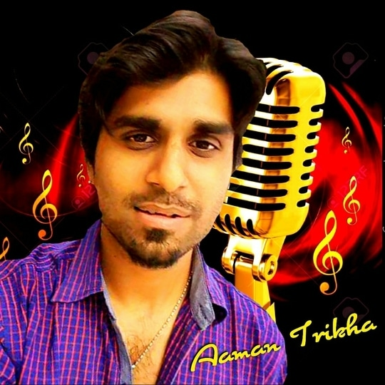 #Rockstar @AamanTrikha #voice of #superhits #bollywood #singer  #legend #awarded #StylishStar #innocent #performer #playbacksinger #celebritylook #music #lovers #musicallys #myworkmypassion #mylife #mylifestyle #mylifemychoice #devotion #passion #aamaankeeaawaz #mumbaistyle #mumbai #maharashtra #india #proudtobeanindian