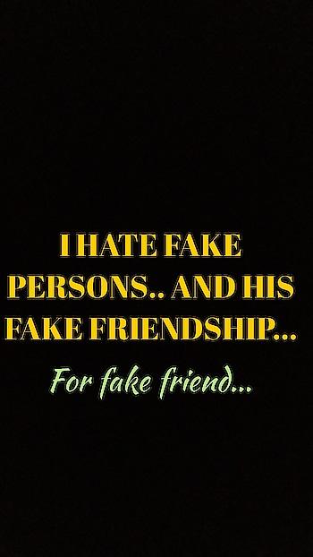 fake fake fake...all are fake