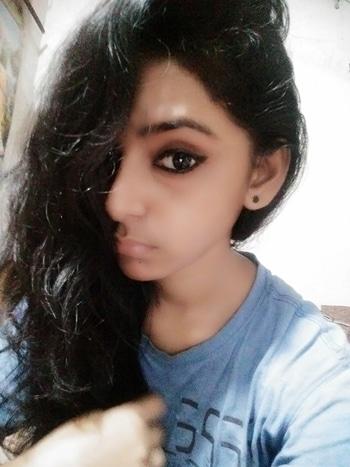 #selfie #selfienation #selfies #hair #portrait #me #love #pretty #ropososelfie #selfietime #face #life #fun #followme #roposolove #smile #eyes #follow