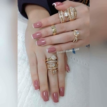 #nails#rings#paint#pretty