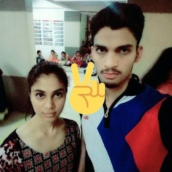 ....👫 Kajol and Ritesh ...