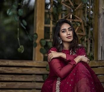 #nivethapethuraj #ethnicwear #filmstaanchannel