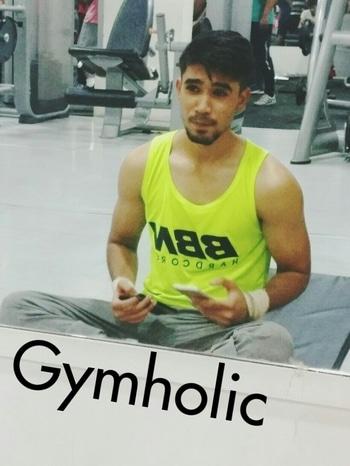 #gymlife #gym #gymoholic #shorthair #simple #gymwear #gymfreak #rest #so-ro-po-so #roposers #ropo-love #ropo-good #ropo-style